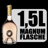 Miraval Cotes de Provence Rosé 2020 1,5L
