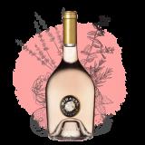 Miraval Cotes de Provence Rosé 2020
