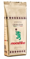 Mocambo Gran Bar Kaffee Gold 1KG