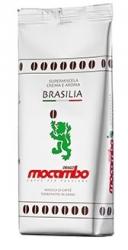 Mocambo Brasilia Kaffee Silber 1KG