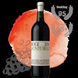 Ridge Vineyards Monte Bello 2016
