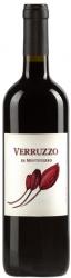 Monteverro Verruzzo 2015