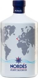 Nordes Atlantic Galician Gin 40% 0,7L
