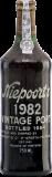 Niepoort Vintage Portwein 1982 0,75L