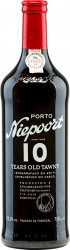 Niepoort Tawny 10 Years Old Portwein 0,75L