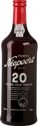 Niepoort Tawny 20 Years Old Portwein 0,75L