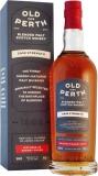 Old Perth Cask Strength Blend Malt Scotch Whisky 0,7L 58.6%