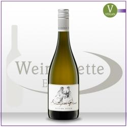 Oliver Zeter Sauvignon Blanc 2019