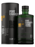 Port Charlotte Islay Barley MRC: 01 2010 59,2% 0,7L