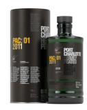 Port Charlotte PAC:01 2011 Whisky 56,1% 0,7L