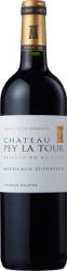 Chateau Pey la Tour Reserve 2017