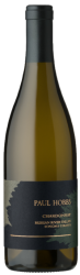 Paul Hobbs Chardonnay Russian River Valley Sonoma 2016