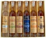 Plantation Rum Grand Cru Minis 40-42% 6 x 0,1L