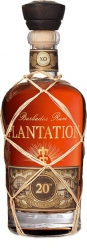 Plantation 20th Anniversary Rum 40 x 0,7L