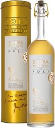 Jacopo Poli Sarpa Oro di Poli Grappa Barrique 40% 0,7L