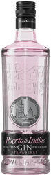 Puerto de Indias Strawberry Gin 37,5% 0,7L