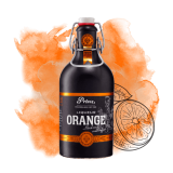 Prinz Orange Liquer Nobilant 37,7% 0,5L