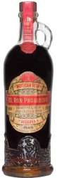 El Ron Prohibido Rum 40% 0,7L