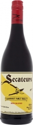 AA Badenhorst Secateurs Red Blend 2014