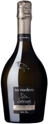 La Tordera Serrai Valdobbiadene Prosecco Extra Dry 2017