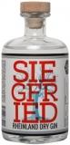 Siegfried Rheinland dry Gin 41% 0,5L