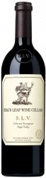 Stags Leap Cellars S.L.V. Cabernet Sauvignon 2012