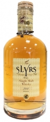 Slyrs Bavarian Single Malt Whisky 2010 0,7L