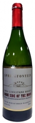 Springfontein Limestone Rocks Dark Side of the Moon 2014
