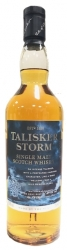 Talisker Storm Single Malt Whisky 45,5% 0,7L