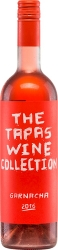 The Tapas Wein Collection Garnacha Rose 2016