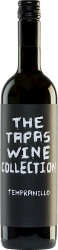 The Tapas Wein Collection Tempranillo 2016