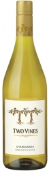 Columbia Crest Two Vines Chardonnay 2016