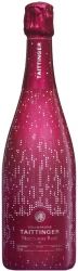 Taittinger Nocturne City Lights Edition Sec Rose 0,75L