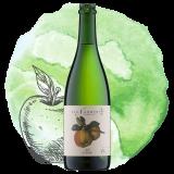 Van Nahmen Cidre Brut 4% 0,75L