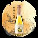 Van Nahmen Frucht-Secco Apfel-Quitte 0,2L