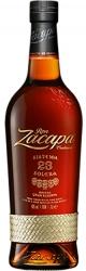 Ron Zacapa Sistema Solera 23 Gran Reserva 40% 0,7L