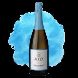 Julius Zotz Blanc de Blancs Alkoholfrei AUSVERKAUFT!