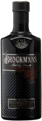Brockmans Intensely Smooth Premium Gin 44% 0,7L