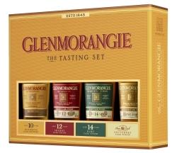 Glenmorangie Taster Pack 4 x 0,1L