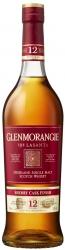 Glenmorangie Lasanta 12 Jahre Whisky 43% 0,7L