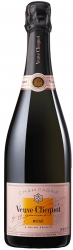 Veuve Clicquot Rose Champagner 12,5% 0,75L